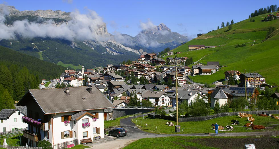Hotels In St Kassian Sudtirol
