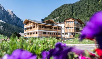 Villa Tony Small Romantic Hotel a Corvara